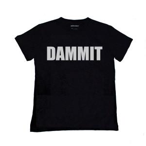 WhiteDammit